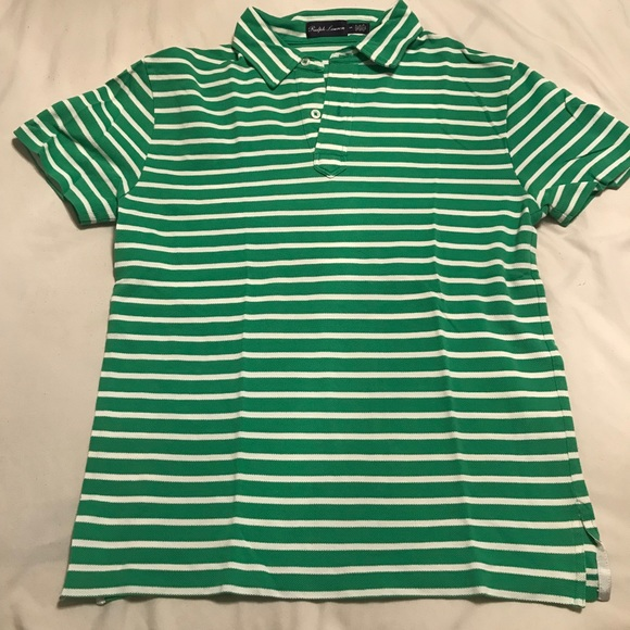 Purple RareRalph Polo Lauren Label 7gYb6fy